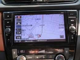 MM520D-Lナビ、大型画面でナビの地図が見やすいです。TV、DVDは勿論、ブルーレイにも対応してます。