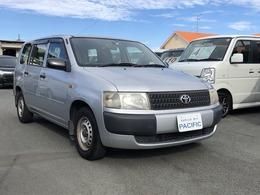 トヨタ プロボックスバン 1.5 DX ワンオーナー キーレス ETC付