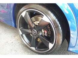 純正20インチAW!タイヤの残量も有りますよ♪