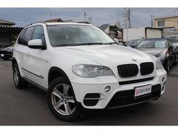 BMW X5 xドライブ 35i 4WD バックカメラ/シートヒーター/ETC
