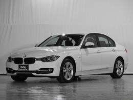 BMW 3シリーズ 320d スポーツ HDDナビ リアカメラ 360度画像