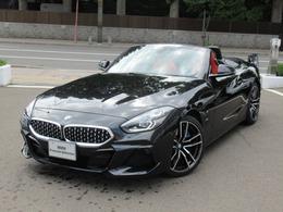 BMW Z4 sドライブ 20i Mスポーツ ハーマンカードン 赤レザー リヤカメラ