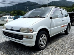 ホンダ トゥデイ 660 ハミングX
