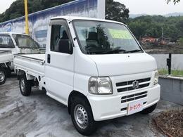 ホンダ アクティトラック 660 SDX AT車 エアコン パワステ