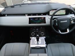 レンジローバーイヴォーク SEが入庫致しました!オプションカラーのアイガーグレイ、インテリアリアビューミラー、パワーテールゲート、ACC等装備充実の1台でございます。