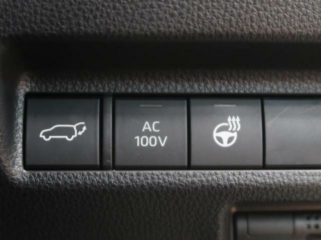 ●AC100V電源コンセント『色々なアイテムに流用可能でとても便利です☆☆』