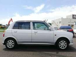 希少なミラジーノL700ターボモデルをお探しのお客様は 029-886-3331 へご連絡ください。