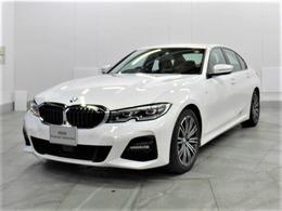 BMW 3シリーズ 320d xドライブ Mスポーツ ディーゼルターボ 4WD 認定中古車 レザーシート Fカメラ