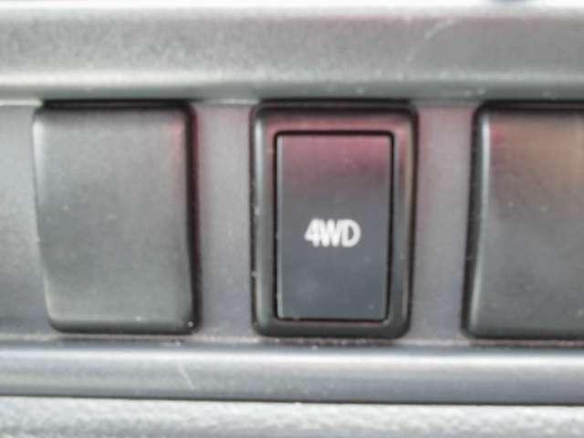 4WDです☆