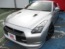 日産 GT-R 3.8 プレミアムエディション 4WD 純正HDDナビ バックモニター BOSE ETC