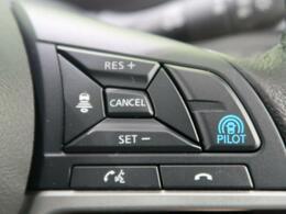 ●【プロパイロット】高速道路での、単調な渋滞走行と長時間の巡航走行などのシーンで、ドライバーに代わってアクセル、ブレーキ、ステアリングを自動で制御するシステムです♪