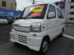 三菱 タウンボックス 660 RX ハイルーフ ターボフォグキーレスTベル交換済検R4年9月