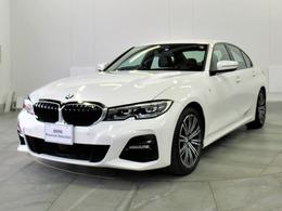 BMW 3シリーズ 320d xドライブ Mスポーツ ディーゼルターボ 4WD 認定中古車 パーキングサポートプラス