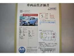 AIS社の車両検査済み!総合評価5点(評価点はAISによるS~Rの評価で令和3年3月現在のものです)☆お問合せ番号は41020769です♪