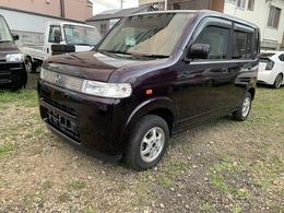 ホンダ ザッツ 660 4WD 車検新規 エンジンスタータ付