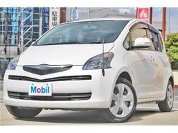 トヨタ ラクティス 1.5 G Lパッケージ HIDセレクション 走行距離約2.0万km HDDナビ HID