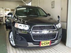 シボレー キャプティバ の中古車 2.4 4WD 東京都練馬区 178.0万円