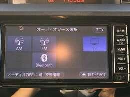 ☆7型メモリーナビ搭載☆CD・Bluetooth 音楽もお楽しみいただけます♪