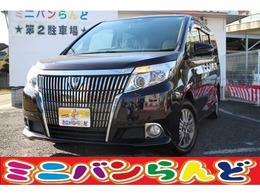 トヨタ エスクァイア 2.0 Xi 左側自動ドア 社外ナビ キャプテンシート