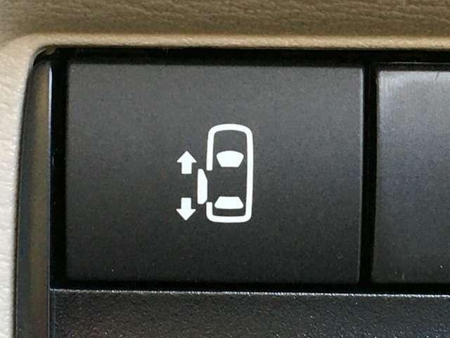 【電動スライドドア】ワンタッチでスライドドアの開閉が可能です!もちろんキーからの操作も可能♪