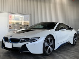 BMW i8 ベースモデル ディーラー車 ワンオーナー 純正HDDナビ
