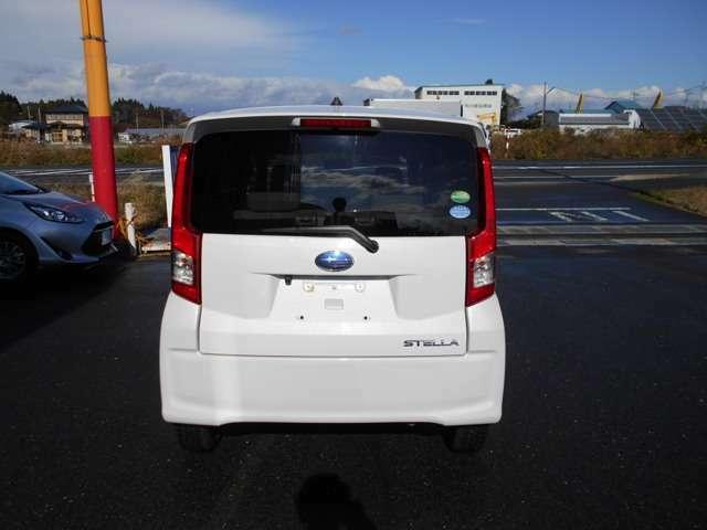 ★低燃費で小回りがきくのがポイント。初心者でも安心して乗れるお車です★