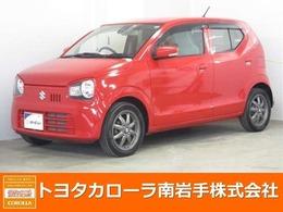 スズキ アルト 660 X /ワンオ-ナ-/1年間・走行距離無制限保証付