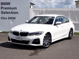BMW 3シリーズ 320d xドライブ Mスポーツ ディーゼルターボ 4WD ACC茶革電動Fカメラ電動ゲート