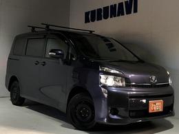 トヨタ ヴォクシー 2.0 トランスX 4WD 関東仕入 ワンオーナー ヒッチメンバー