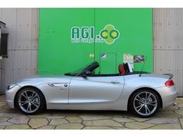 BMW Z4 sドライブ 35i 減衰力調整付き車高調19インチ