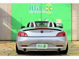 BMW Z4の販売・整備は株式会社AGIにおまかせください。プロの国家整備士が責任を持って点検・整備しお客さまの元へお届けします。修理のご依頼も承っております
