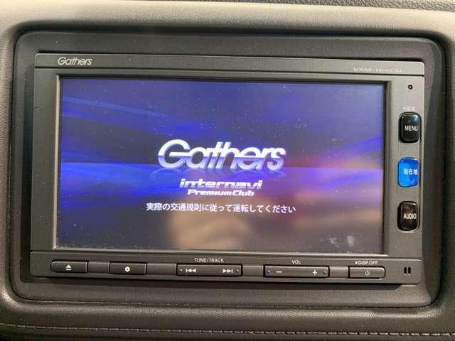 【純正7インチメモリナビ】ワンセグTV/CD/iPod/SD/USB/Bluetooth