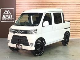 ダイハツ ハイゼットデッキバン 660 G SAIII 4WD 新品リフトアップ 新品AWタイヤ 100V電源