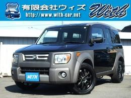 ホンダ エレメント 2.4 4WD USグリル/ヘッドライト/マーカー 社外ナビ
