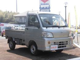 ダイハツ ハイゼットトラック 660 エアコン・パワステ ツインカムスペシャル 3方開 4WD 5MT 取扱説明書