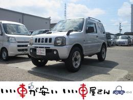 マツダ AZ-オフロード 660 XC 4WD 禁煙車 CD 記録簿 取説 車検2年含