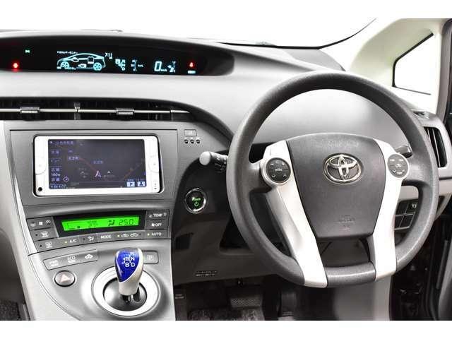 ☆ドライブには欠かせない必須アイテムのワンセグTVチューナー装着車!【ワンセグTVチューナーが装着されておりますので、同乗者の方にも快適なドライブをお楽しみ頂けるかと思います!】☆
