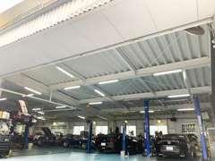 平成12年9月 設立平成14年7月 認証工場取得 第4-5231号31号