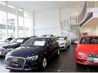Audi Approved Automobile 日吉 null
