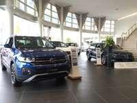 株式会社サンヨーオートセンター Volkswagen倉敷