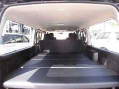 キャンピングカー・福祉車両・バン・ワゴン車のレンカー!!詳細はホームページリンク(左上)まで・・・