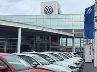 (株)サンヨーオートセンター Volkswagen高松