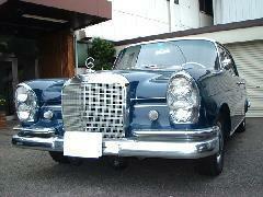 修理車種によっては断られた!!修理工賃が高かった!!と聞きますが、経験豊富なメカスタッフが現在もがんばっています。