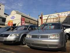 私は元輸入車ディーラーのセールスマンでしたが、様々なオーナー様との交流を深め、車のセールスに転属しました。