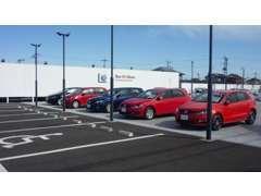 他店より希少なレア車も多数有り!運命の一台熊谷に在ります。