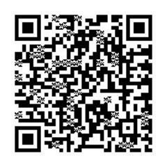 こちらのQRコードから、ZOOMアプリをダウンロード頂けます。