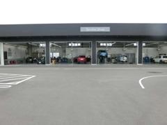 お車ご購入後のメンテナンスも当社にすべてお任せください!マツダ車の整備のプロフェッショナルがしっかり整備いたします。
