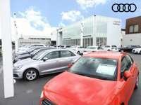 株式会社サンヨーオートセンター Audi Approved Automobile岡山中央