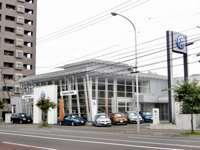 Volkswagen札幌西 null
