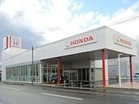 ホンダカーズ山形 酒田店U-Selectコーナー
